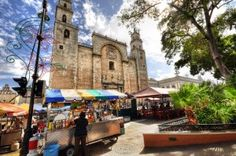 Merida en Domingo is due for an overhaul once some more pressing issues are addressed.