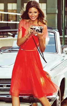 Girl with a camera- taking pictures- camera- snapshot