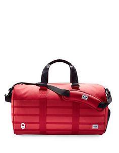 X Herschel Supply Co. Novel Duffle Bag | Hudson's Bay