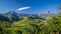 Beautiful South Africa: ANC or Constitutional Court in Charge of South Sou. Places Around The World, Around The Worlds, Constitution, South Africa, Golf Courses, To Go, Country Roads, Mountains, Travel