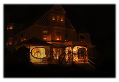 Christmas Holiday Home, New Bedford, Massachusetts 2, Aramand and George's Home