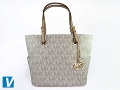 How to Spot a Fake Michael Kors Handbag