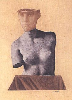 Johannes Theodor Baargeld was a pseudonym of Alfred Emanuel Ferdinand Grünwald (9 October 1892 - 16 or 17 August 1927), a German painter and poet who, together with Max Ernst, founded the Cologne Dada group. He also used the name Zentrodada in connection with Dada.