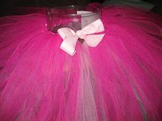 How to Make a Halter Tutu Dress: Version 2 | Sweet 'n' Sassy Girls