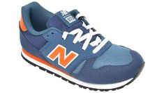 Pantofi sport NEW BALANCE bleumarin, din material textil si piele ecologica New Balance Shoes, Kicks, Sneakers, Fashion, Tennis, Moda, Fashion Styles, Fashion Illustrations, Sneaker