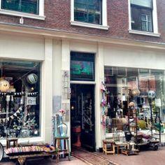 Sjakies Haarlem, mag je niet missen tijdens een dagje shoppen in onze stad #haarlem #sjakies