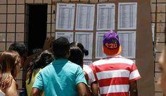 Gabarito da prova do concurso de Bertioga sai na terça-feira Mais de 6 mil candidatos participaram o exame neste domingo http://www.oredesocial.com.br/gabarito-da-prova-do-concurso-de-bertioga-sai-na-ter%C3%A7a-feira.html