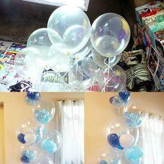 Transparante Ballonnen kopen? I MyXLshop - MyXLshop.be