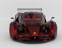 Ferrari EagleF1
