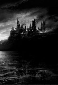 Hogwarts <3.