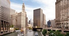 Melhor época para conhecer Chicago #viagem #ny #nyc #ny #novayork