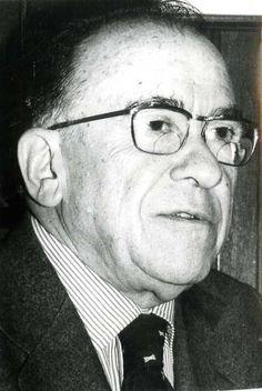 Santiago Carrillo en noviembre de 1980.