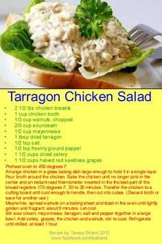 Mayonnaise, Chicken Salad, Celery, Mashed Potatoes, Oven, Stuffed Peppers, Meals, Ethnic Recipes