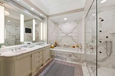 New York Luxury and Elegant Apartment Near Central Park | http://www.caandesign.com/new-york-luxury-elegant-apartment-near-central-park/