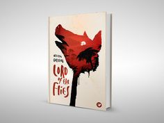 Creative Poster & Book Cover Illustrations by Levente Szabó