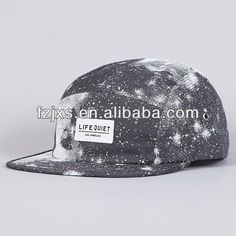 1. Woven Label Cotton 5 Panel Hat;  2. Paypal accept;  3. Custom design;  4. Free shipping;  5. High quality items.