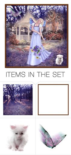 """""""cf"""" by gma-mariana ❤ liked on Polyvore featuring art"""