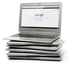 Cheapest Chromebook seems to be perfectly usable for writers and people addicted to Google products and internet generaly...