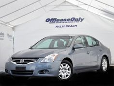 Nissan Altima 2.5 S  2011 I4 2.5L/ http://www.offleaseonly.com/used-car/Nissan-Altima-25-S-1N4AL2AP2BN463580.htm?utm_source=Pinterest_medium=Pin_content=2011%2BNissan%2BAltima%2B2.5%2BS_campaign=Cars