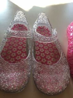 d28a11bd2d53 Wonder Nation Toddler Girls Mary Jane Jelly Shoes Clear Size 12  fashion   clothing  shoes  accessories  kidsclothingshoesaccs  girlsshoes (ebay link)