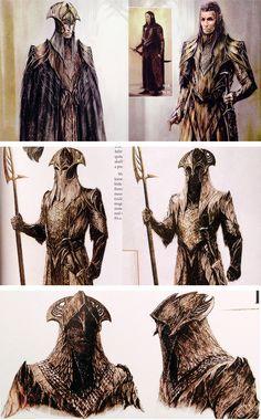 armor the hobbit - Google Search