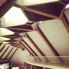 Instituto del Patrimonio Cultural de España _ Fernando Higueras