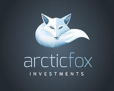 Cool Logos Design, Ideas, Inspiration, and Examples Team Logo Design, Symbol Design, Logo Design Examples, Graphic Design, Logo Ideas, Graphic Art, Fox Logo, Arctic Fox, Fox Art