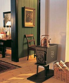 Jotul 602 – Freestanding Wood Heater