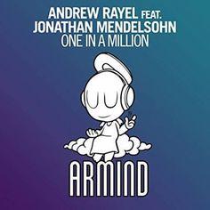 Andrew Rayel Feat. Jonathan Mendelsohn discovered using Shazam