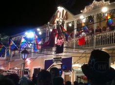 Duval Street preparing to greet 2014