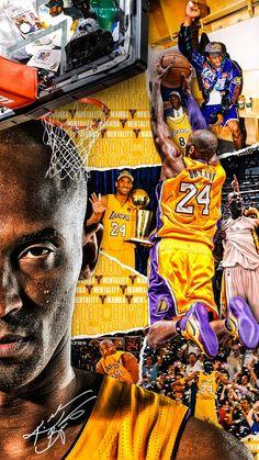 Kobe Bryant Iphone Wallpaper, Lakers Wallpaper, Lebron James Wallpapers, Nba Wallpapers, Kobe Bryant 8, Lakers Kobe Bryant, Basketball Art, Basketball Players, Champions League