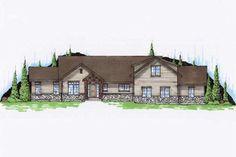 House Plan 5-387