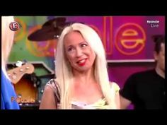 Beach Looks! Do & Don'ts for this summer! Vicky at Parole ETV 5 7 2016