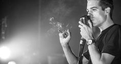 """G- Eazy has opened a new door to rap music,and I love it! """"These Things Happen"""" is out now! http://www.g-eazy.com/"""