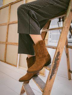 L'Atelier | Sissy Boy Shoes