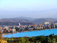 Puerto La Cruz - Venezuela