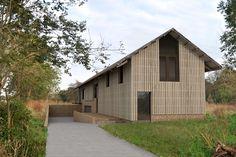 Studio SKA - Schuurwoning, Eelderwolde - 2011