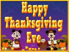 Disney Thanksgiving, Thanksgiving Cards, Disney Christmas, Giving Thanks To God, Give Thanks, Mickey Mouse, All Holidays, Ol Days, Wonderful Things