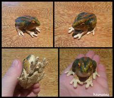 Hi, Frog! by Kplatoony on DeviantArt