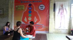 Basic Meditation learning or to become a meditation teacher , here is your gateway to become Certified meditation teacher  https://about.me/meditationindia