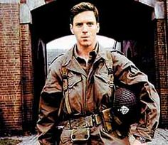 Damien Lewis turned-in a great portrayal of Dick Winters