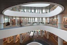Aberdeen University Library