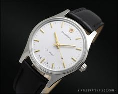One of our favourite pieces from Damasko the