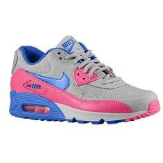 new product 1d901 33acf Nike Air Max i love these!
