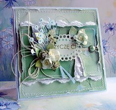 shabby chic - rip with eyelet behind