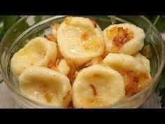 Самый ЛЕНИВЫЙ УЖИН! ЛЕНИВЫЕ вареники с картошкой - YouTube