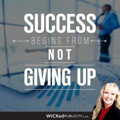 Success begins from not giving up - Sunita Biddu