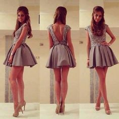 Dressy Outfit