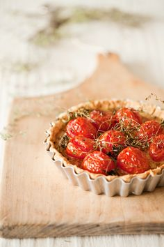 Provençal tomato tart @Hotel_Lajta_Park Address: 9200 Mosonmagyaróvár Vízpart utca 6 www.hotellajtapark.hu info@hotellajtapark.hu