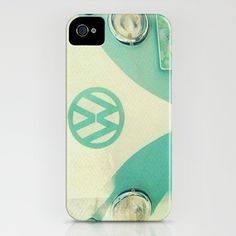 Sweet Ride iPhone Case by Simplyhue - $35.00